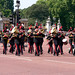 Change of guard parade
