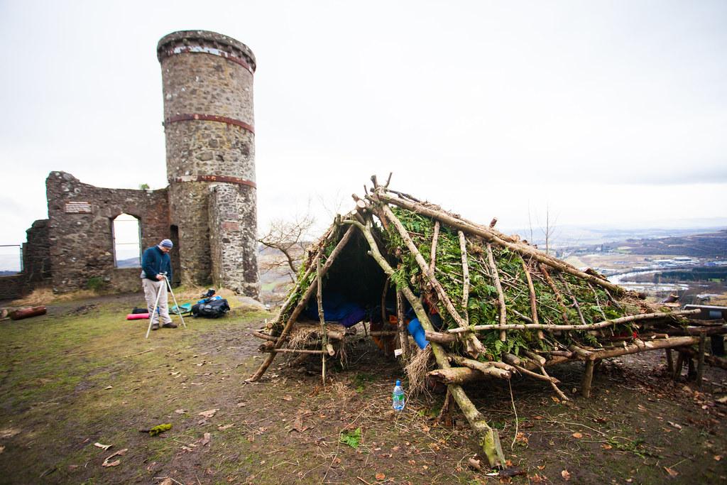 Wild Hut