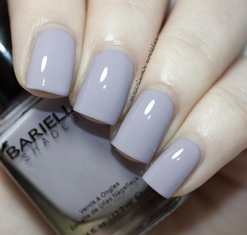 Barielle Lilac Jelly Bean