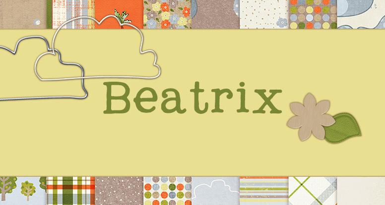 Beatrix Bundle