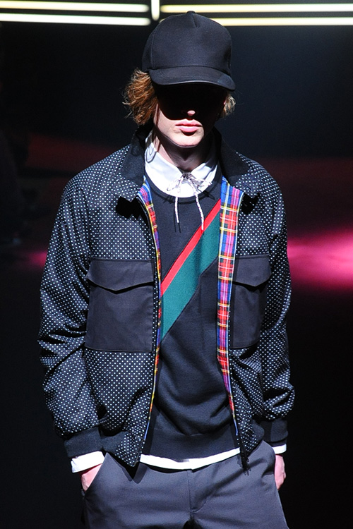 FW13 Tokyo WHIZ LIMITED002_Jens Esping(Fashion Press)