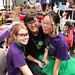 Robotics: Juliet, Jamie, Amy by Sadia LikesCookies