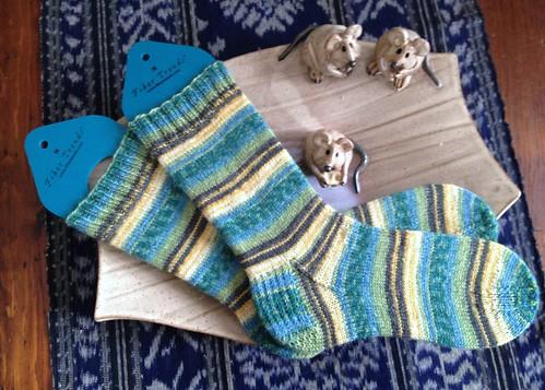first-socks