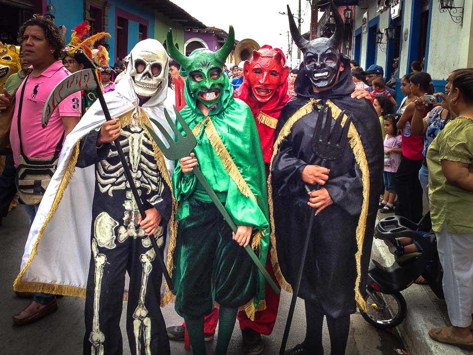 Travel Photos: Granada, Nicaragua