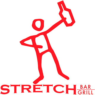 new stretch logo
