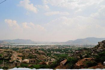 Pushkar Town