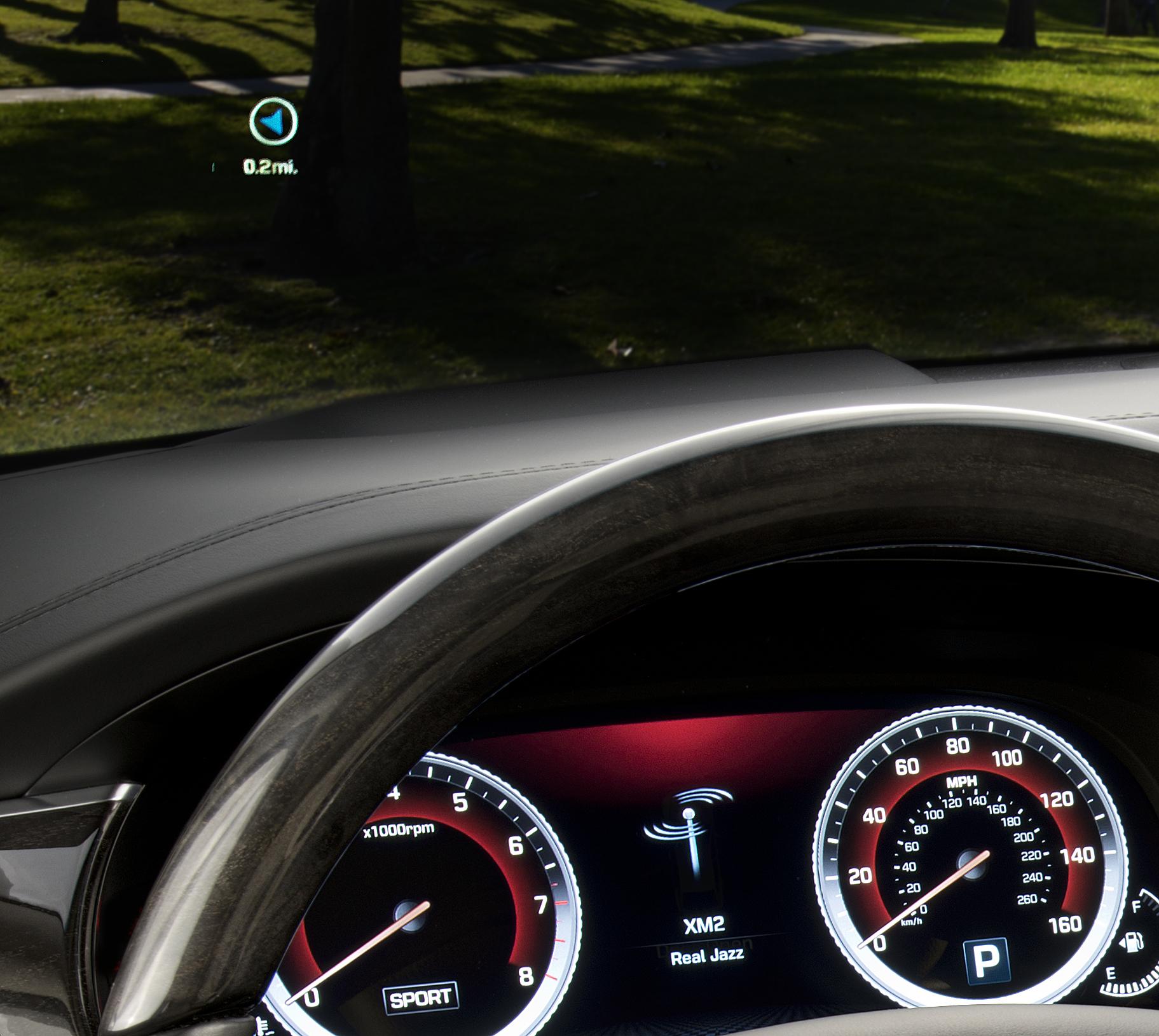 2008 - [Hyundai] i70 / i90 / Equus - Page 4 8595349329_aa411c598a_o