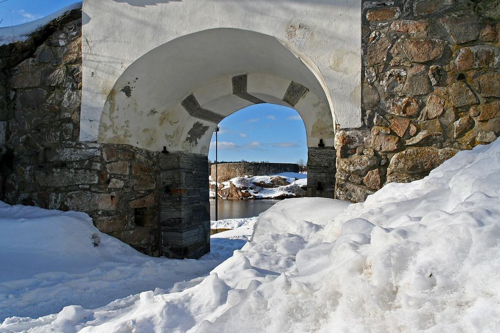 Old_Town_Fredrikstad 1.36, Norway near Axelbrottet