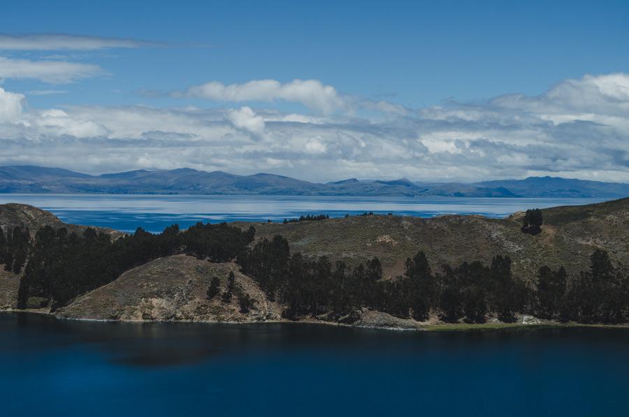 jezioro titicaca boliwia