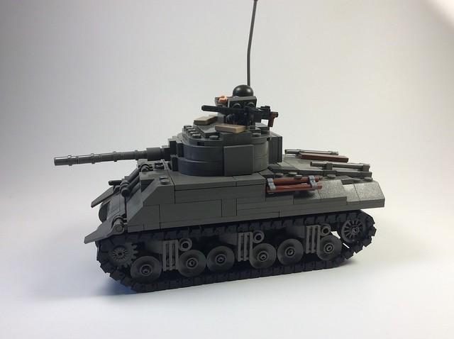 ODG M4A3 Sherman