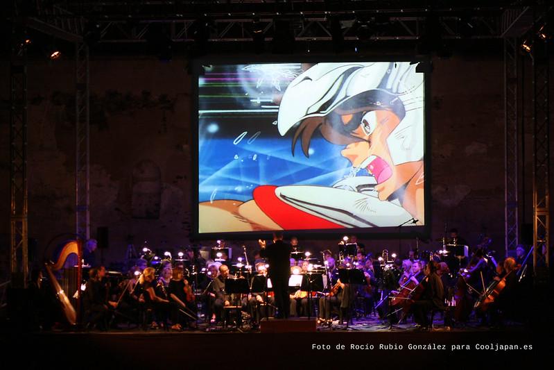 Pegasus Symphony en Fuengirola 16