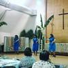 #luau #hula #dancers