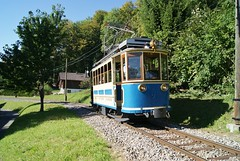 Trams Tessinois (Suisse)