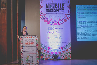 Mobile Developer Summit 2016 | by Saltmarch Media