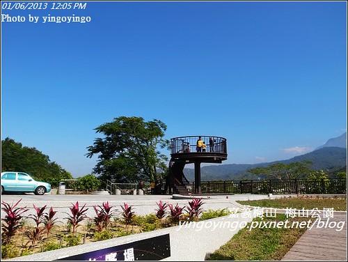 嘉義梅山_梅山公園20130106_R0071501