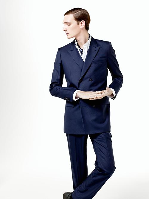 Yannick Abrath0024_Kazuki Nagayama SS13(Fashion Press)