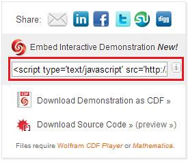 Javascript Lottery Script