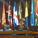 Secretary General Participates in Open Government Partnership Meeting in Chile
