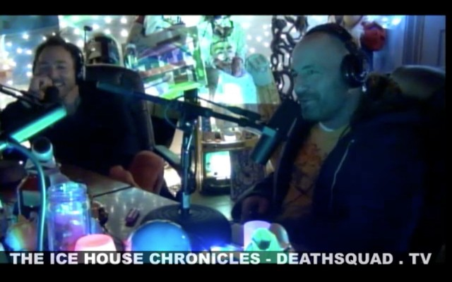 THE ICE HOUSE CHRONICLES #58