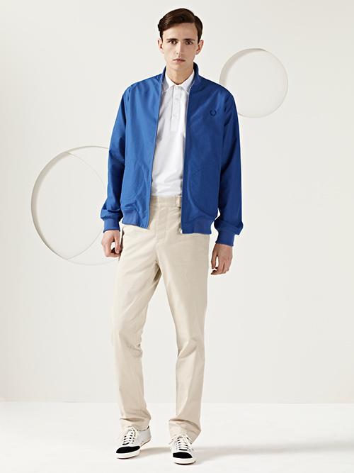Alex Dunstan0219_FRED PERRY LAUREL WREATH SS13(Fashion Press)