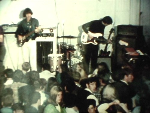 Velvet Underground Boston Tea Party 1967