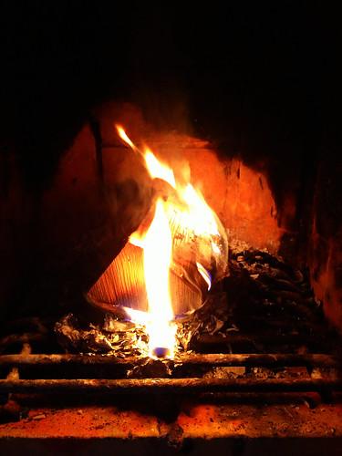 365Foton: eld