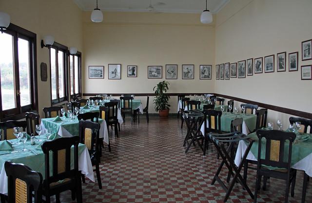Hemingway Dining Room Furniture