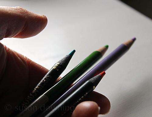 Pencils 137/365