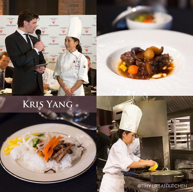 Kris Yang