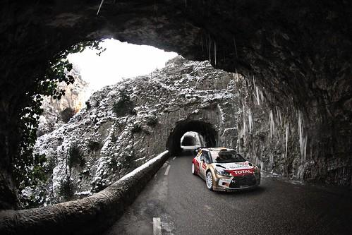 Dani Sordo - Monte Carlo 2013