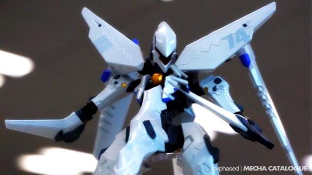 Hideo Kojima reveals Revoltech Vic Viper