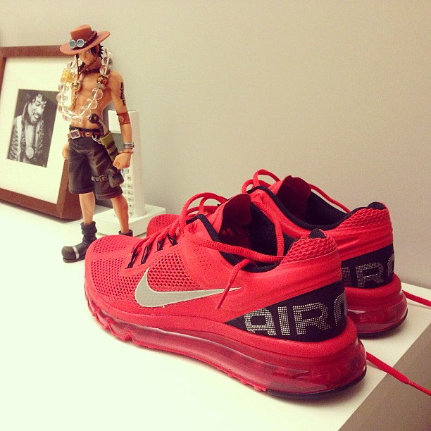 reputable site dfc98 c438a nike#freerun#airmax#airmax2013#shoe#toy#toystory#cool#hot ...