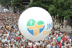 Folia com Cristo 2013