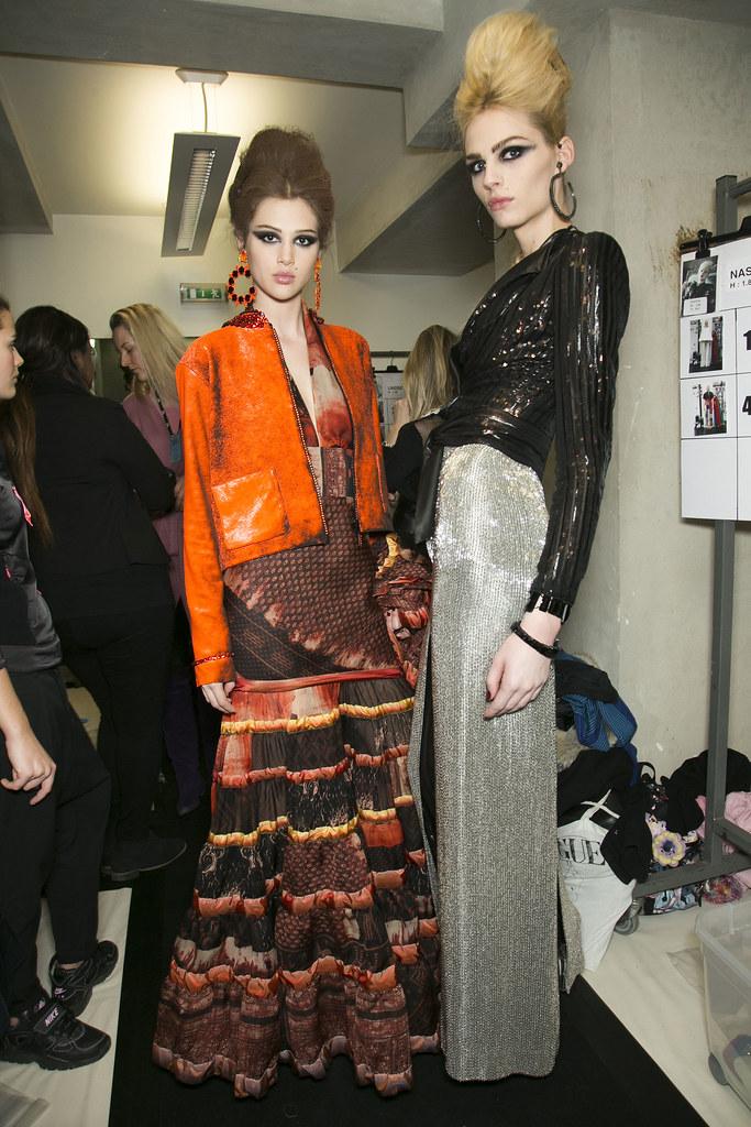 Andrej Pejic3342_SS13 Paris Jean Paul Gaultier Haute Couture(fashionising.com)