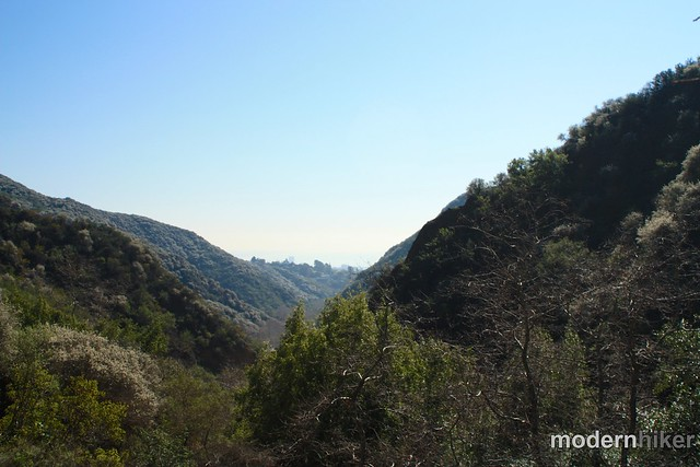 Temescal Canyon to Skull Rock 16