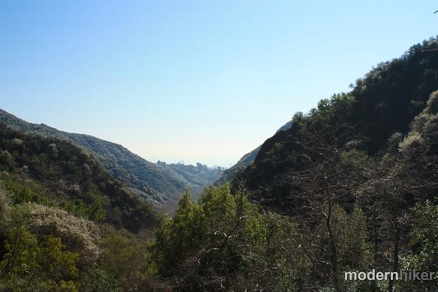 Temescal Canyon to Skull Rock 16