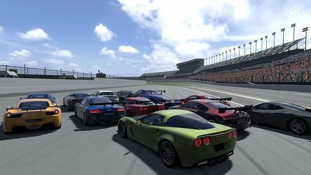 Road Course - Daytona_2