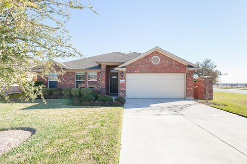 4481 Heritage Well - FOR SALE (Round Rock)