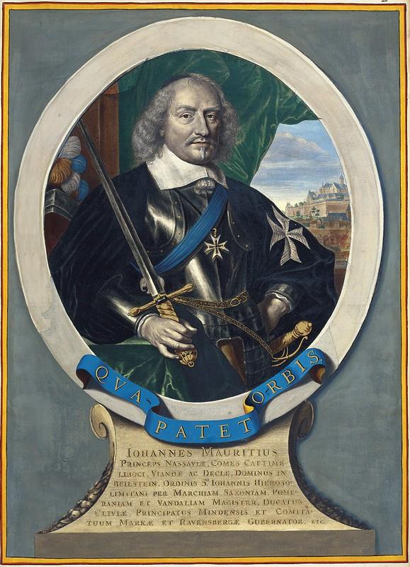 Johannes Mauritius