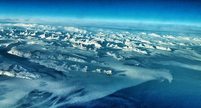 Coastal Greenland