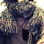 Free People scarf from tag sale in Dix Hills