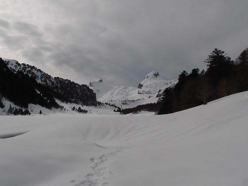 Plateau de BIOUS 129