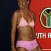 DSCF0697 Miss Southern Africa UK Beauty Pageant Contest Ethnic Swimwear Bikini Fashion Model International Hotel Docklands London Nov 2004