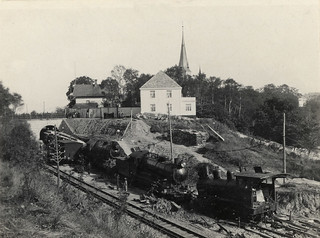 Nidareidulykken (1921)