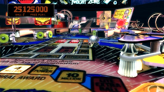 The Pinball Arcade: The Twilight Zone