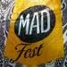 MADfest Logo op Decor.EGD