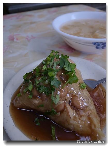 沙滔宮菜粽