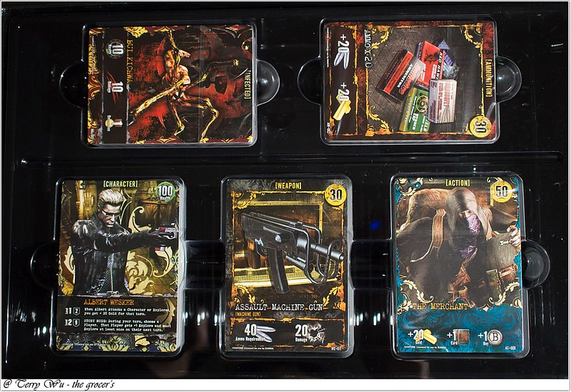resident evil deck building game-3