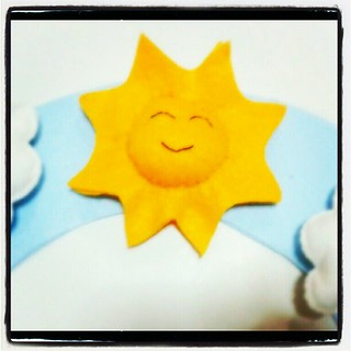 Günaydıın.... Var mı biraz güneş isteyen ;)