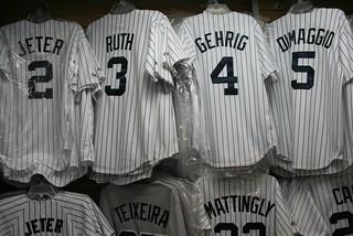 Camisetas de Béisbol